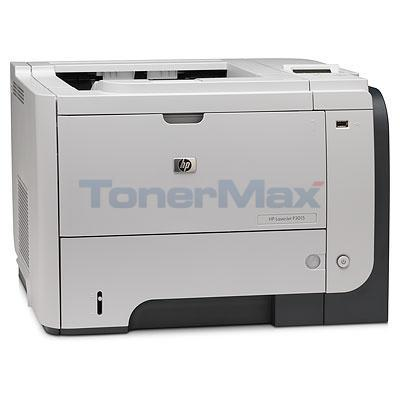 HP LaserJet P-3015